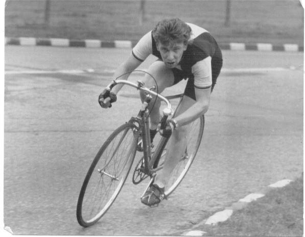 GeorgeBolton 1950s